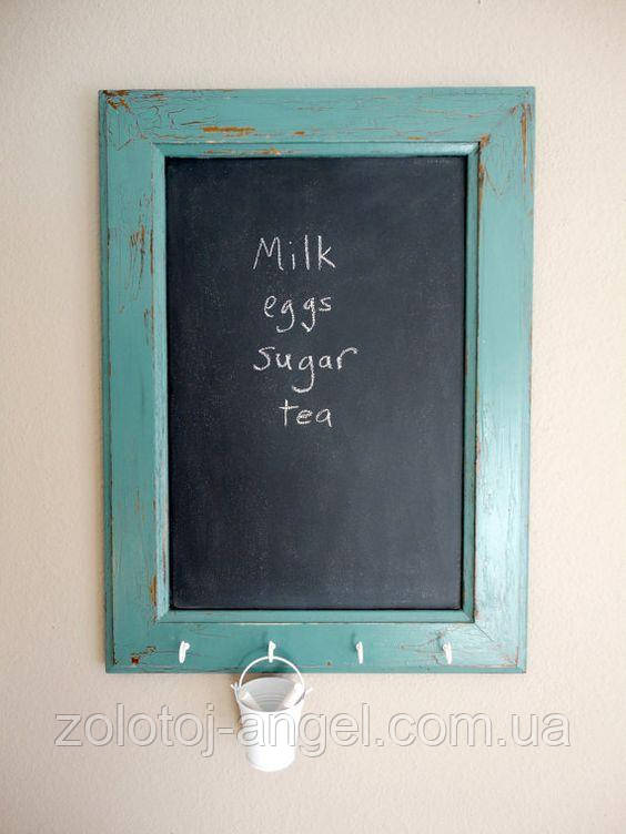 Меловая Доска Штендер, мимоход реклама Деревянный Меловые доски-меню (доски для письма мелом)