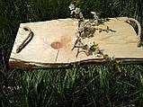 Поднос деревянный, фото 4
