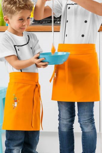 Передник для поваренка детский TEXSTYLE