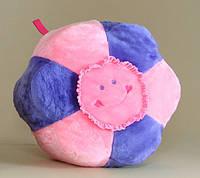 Детский пуфик Цветочек (2 цвета)