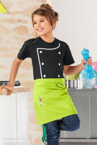 Передник для повара детский TEXSTYLE