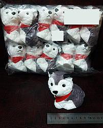 Сквиши-антистрес собачки