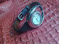 Ремешок из СКАТА для часов Nina Ricci NR-N030.52.31.74