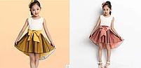 Детское нарядное платье ., фото 4