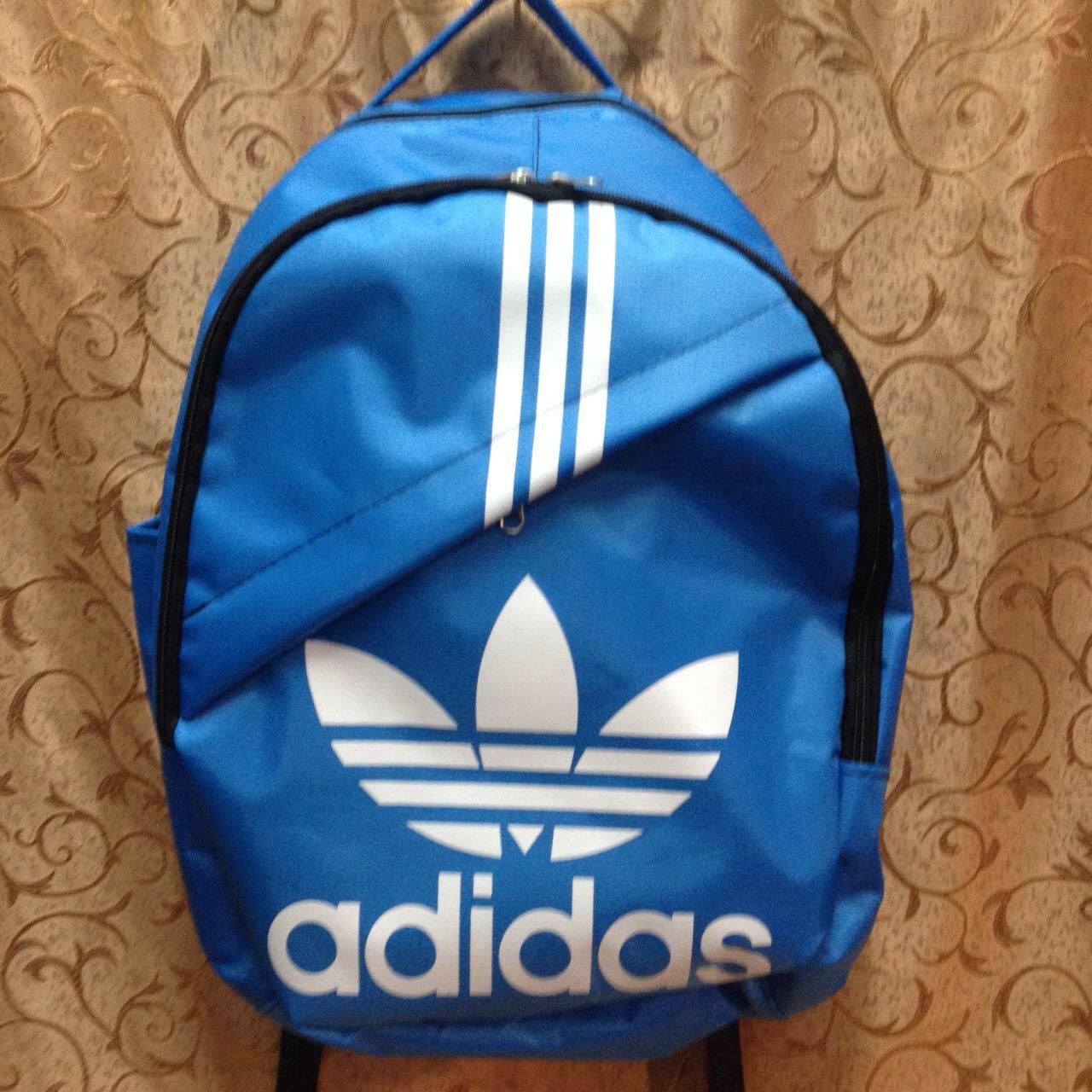 e51bfb98bd4f Спорт Рюкзак adidas рюкзаки туристические Спортивные  продажа, цена в  Харькове. рюкзаки городские и спортивные от