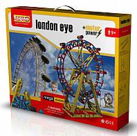 Конструктор Engino колесо обозрения London Eye