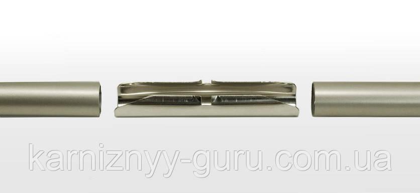 Соединитель труб ø 25 мм