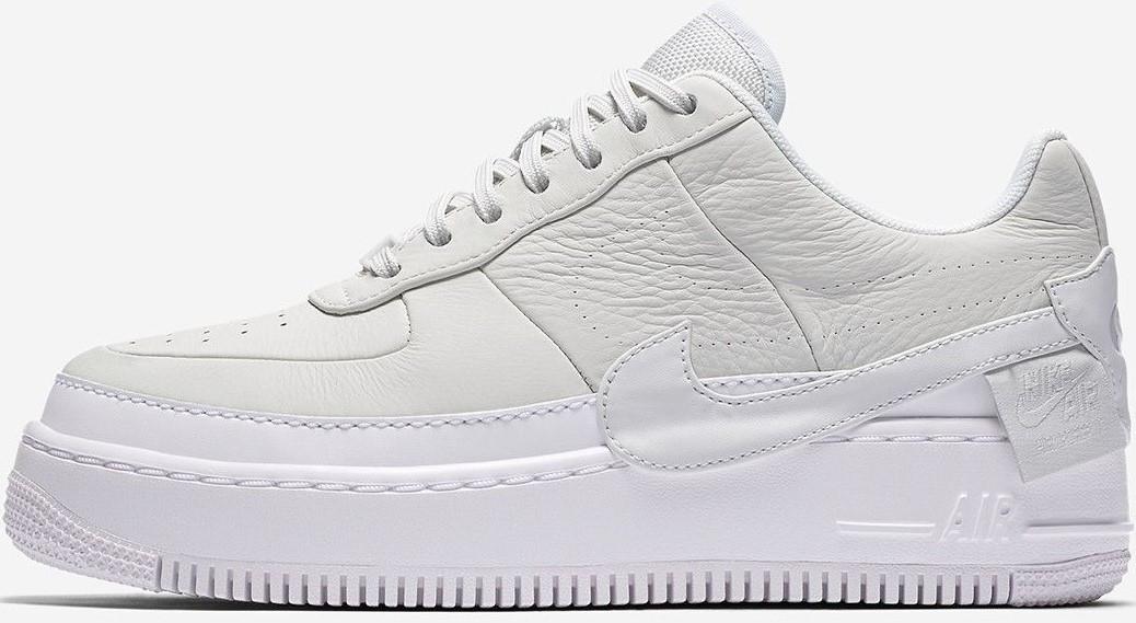 """Женские кроссовки в стиле Nike Air Force 1 """"White"""""""