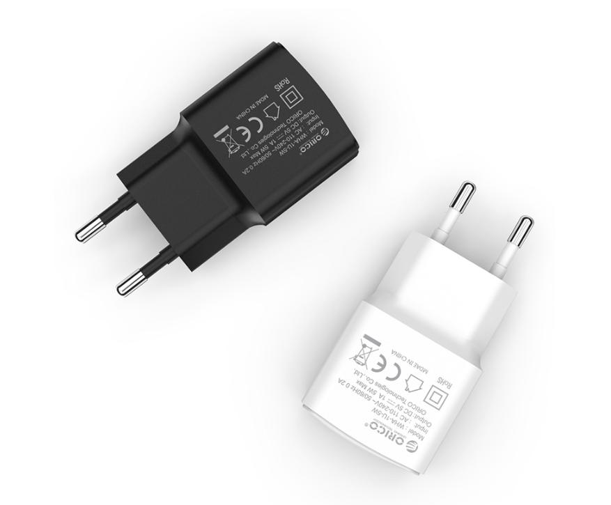 ORICO универсальное сетевое зарядное устройство блок адаптер питания