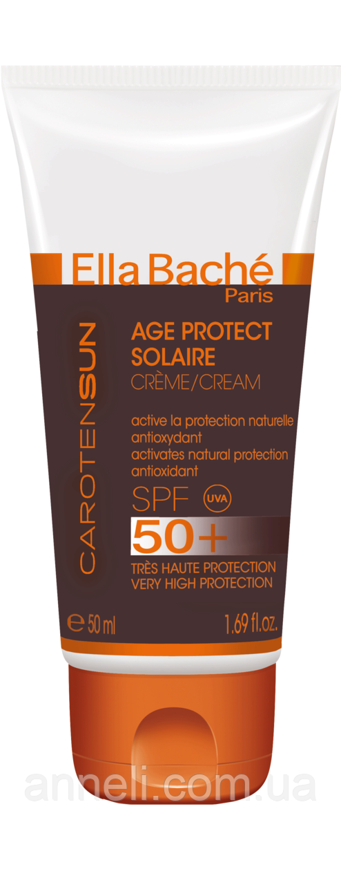 Солнцезащитный крем SPF 50 Ella Bache