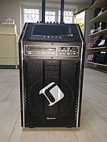 Портативная акустическая система. Auna из Германии