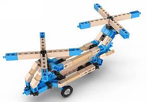 Конструктор Engino Вертолеты 3 модели, фото 2
