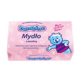 Мыло детское Bambino 90 гр.