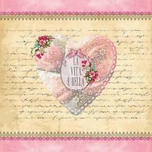 Весільні , любов, сердечка