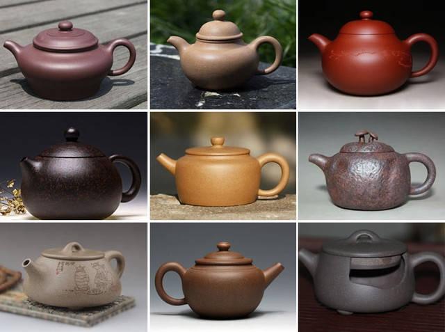 Выбор и воспитание исинского чайника.
