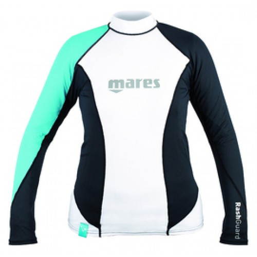 Теніска Mares Rash Guard