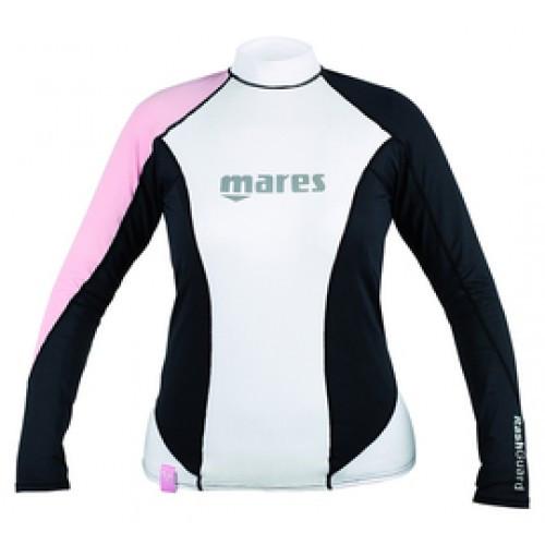 Тенниска Mares Rash Guard