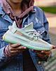"""Женские кроссовки  Adidas Yeezy Boost 350 """"White"""" (в стиле Адидас ), фото 2"""