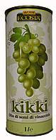 Масло виноградных косточек Kikki F.Costa ж/б 1 л.