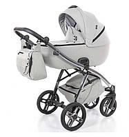 Универсальная коляска Tako Laret Classic 02 белая