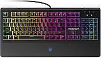 Клавиатура Tronsmart TK09R RGB Mechanical Gaming Keyboard Red Switch Black