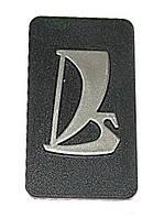 Эмблема ВАЗ 2107 пр-во Россия