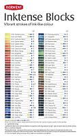 Карандаш чернильный Inktense (0720), Светло-фиолетовый, Derwent