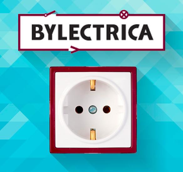 """Продукция ТМ """"BYLECTRICA"""""""