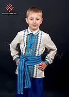 Шаровары на мальчика, арт. шс