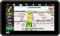 """GPS навигаторы 7"""" дюймов Автомобильные 17.8 см."""