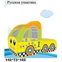 Палатка 889-163B машина в сумке 142*73*100 /36/