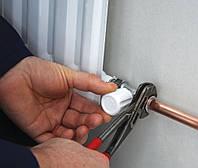 Монтаж отопления под ключ, работы по проектированию и монтажу систем отопления/сантехнические работы