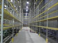 Монтаж торгового оборудования. монтаж и демонтаж металлических стеллажей