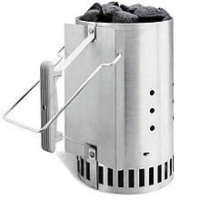 Стартер для распаливания Weber 7416 (Rapid File Offload Starter)