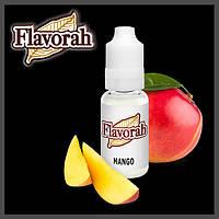 Ароматизатор Flavorah - Mango, фото 1