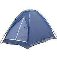 Палатка универсальная 5-ти местная WEEKEND SY-100205