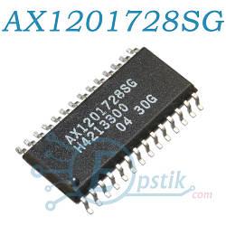 AX1201728SG, драйвер двигателя, SOP28