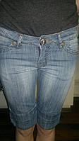 Женские джинсовые шорты. Весна-лето. Оптом.