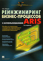 Ильин Владислав Реинжиниринг бизнес-процессов с использованием ARIS