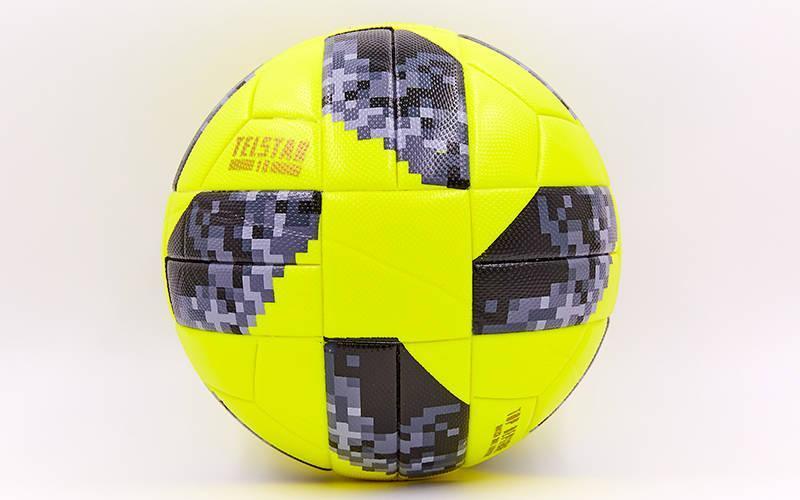 Мяч для футзала №4 Клееный-PVC FB-7275