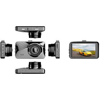 Автомобильная камера DVR E10 HD Видеорегистратор автомобильный, фото 2