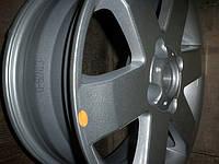 Литой диск GM 4 на Шевроле Эпика. Колесный диск для Chevrolet EPICA 96639767 / 96639764 / 96639769