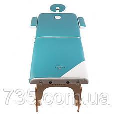 Складной массажный стол Casada Rodos (2W), фото 2