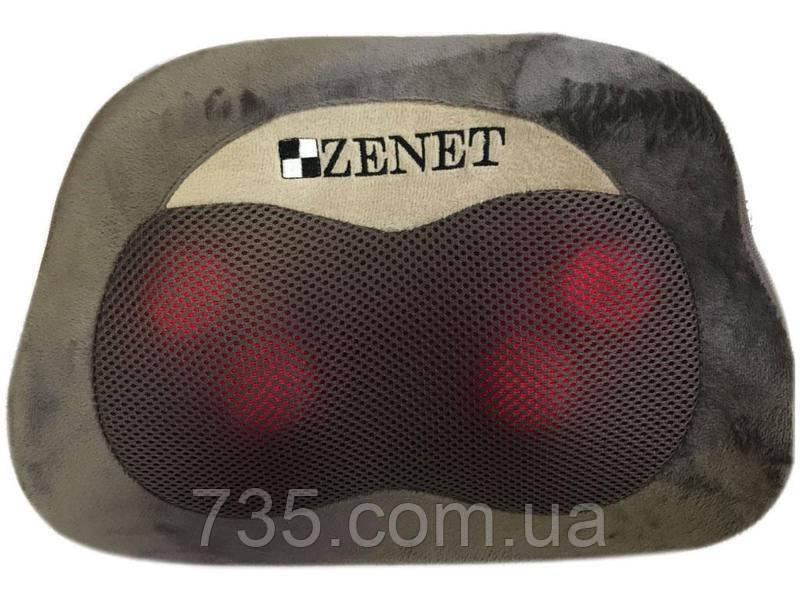 Массажная подушка ZET-725