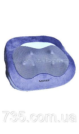 Массажная подушка ZET-725, фото 2