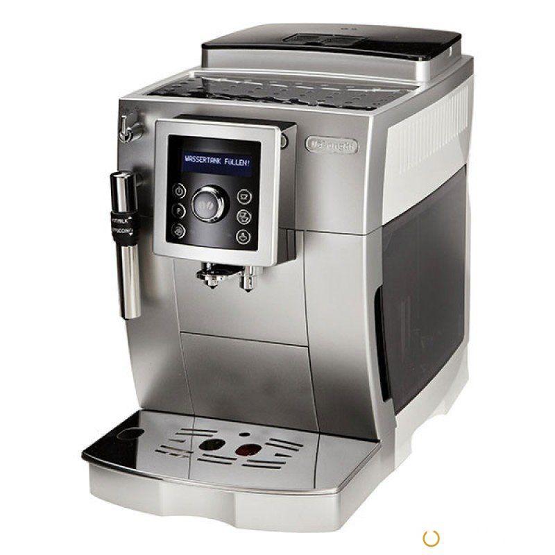 Кофемашина Delonghi ECAM 23.420SB БУ автоматическая
