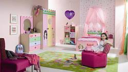 Меблі для дитячої кімнати.
