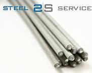 Електроди для нержавіючих сталей