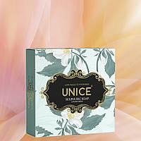Натуральне сірчане мило UNICE, 100 г