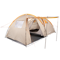 Палатка туристическая Кемпинг Together 4 PE